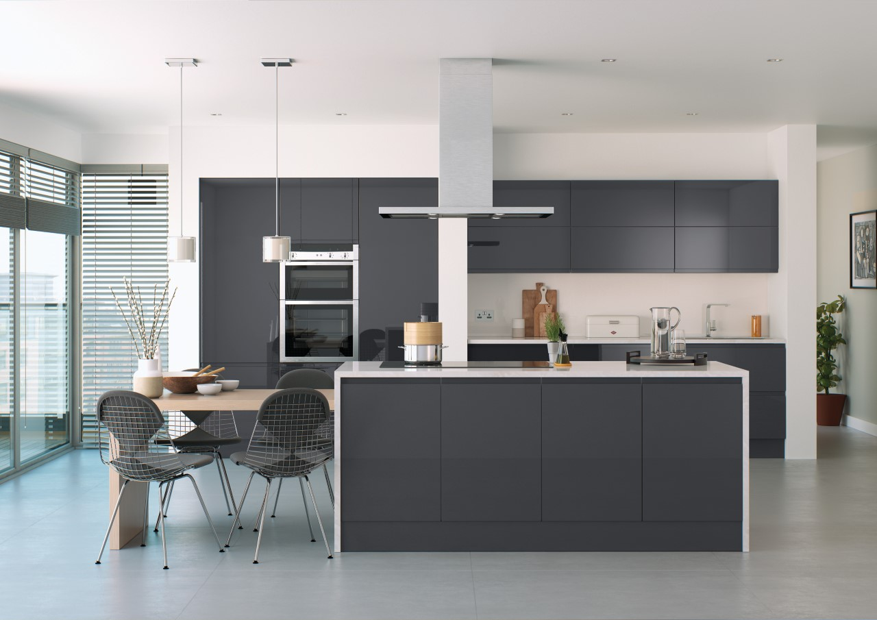 Handleless-Anthracite-Gloss-Price-Group-5